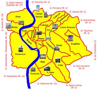 plan et carte des 19 arrondissements municipi et. Black Bedroom Furniture Sets. Home Design Ideas